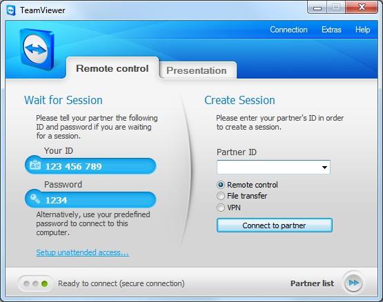 teamviewer for windows 10 64 bit