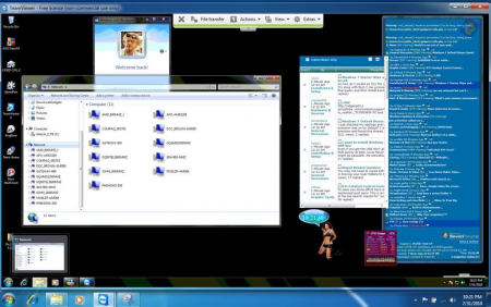 TeamViewer for Windows 7