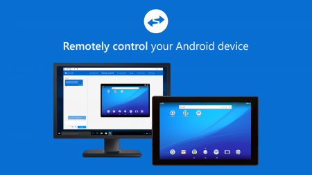 TeamViewer for Android